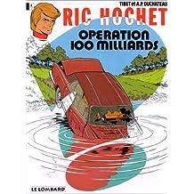 Ric Hochet 29