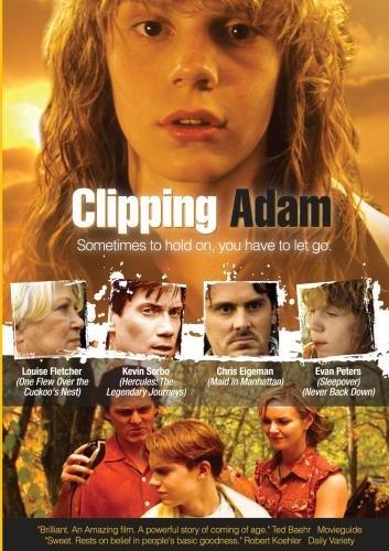 Clipping Adam DVD