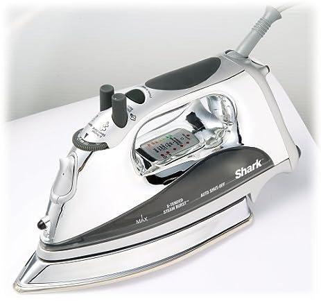 Shark Professional Series Intelligent Electronic Iron, GI490