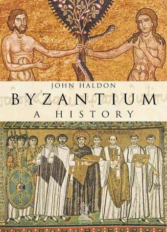 Read Online Byzantium a History ebook