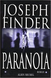 Paranoïa par Finder