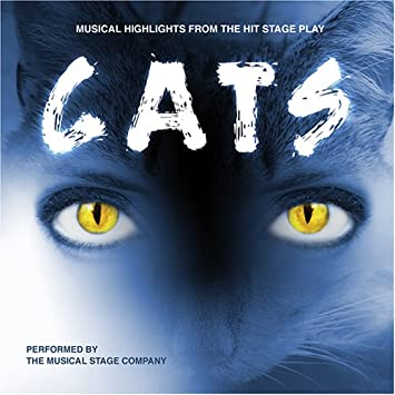Andrew Lloyd Webber, Musical Stage Company , Cats Musical