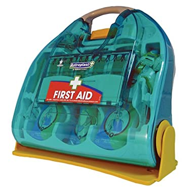 Astroplast Adulto Premier 10 Person First Aid Kit Wallace Cameron WC001