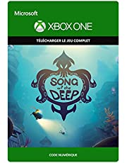 Song of the Deep [Xbox One - Code jeu à télécharger]