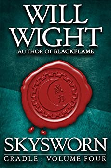 Skysworn (Cradle Book 4) by [Wight, Will]