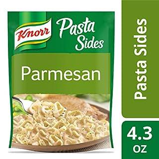 Knorr Pasta Sides Pasta Side Dish, Parmesan 4.3 Oz (Pack of 8)