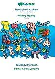 BABADADA, Deutsch mit Artikeln - Wikang