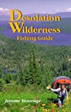 img - for Desolation Wilderness Fishing Guide book / textbook / text book