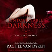 Untouchable Darkness: Dark Ones Saga, Book 2 | Rachel Van Dyken
