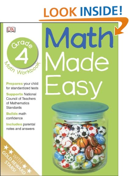 Math Worksheets common core 4th grade math worksheets : Textbooks For 5th Grade: Amazon.com
