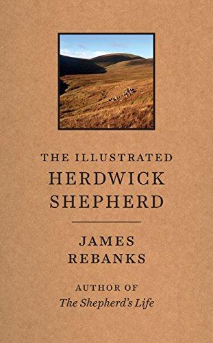 B.o.o.k The Illustrated Herdwick Shepherd T.X.T