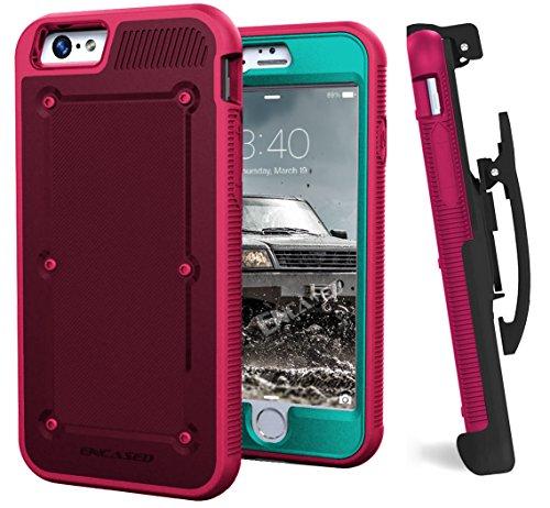 iPhone BallisticSHIELD Armor Case Belt