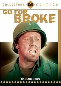 Go For Broke! (1951) [Import]