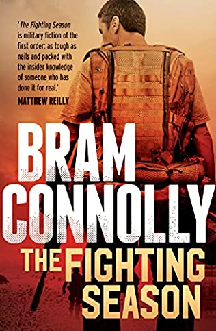 book cover of The Fighting Season