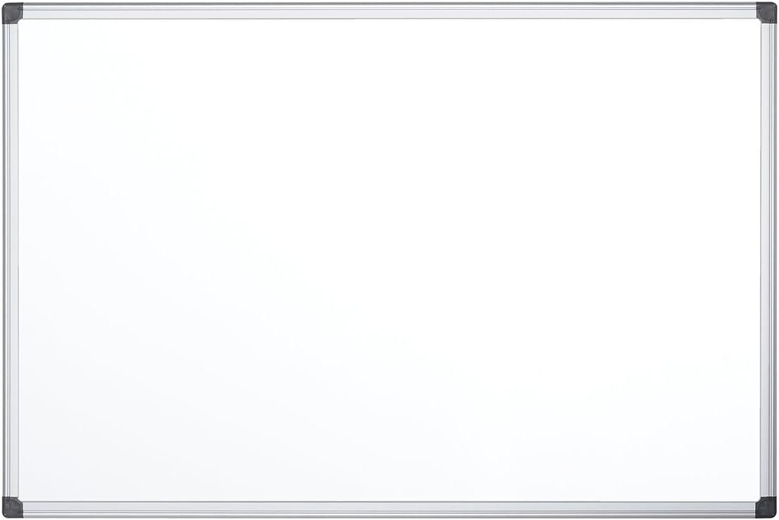 Blanco Bi-Office MA2812178 Pizarra con marco de aluminio 120 x 200 cm