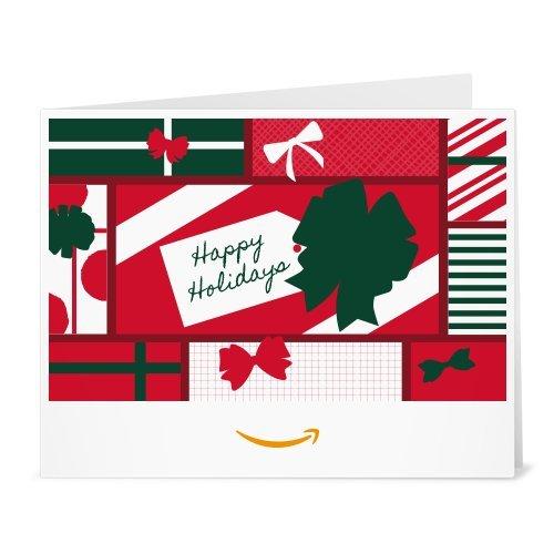 Happy Holidays - Print at Home