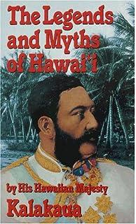 Amazon n kuaina living hawaiian culture 9780824832124 the legends and myths of hawaii fandeluxe Gallery