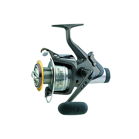 fe339411afa Amazon.com : Daiwa Regal Bite and Run Saltwater Spinning Fishing ...