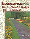 Residential Design Workbook, Ingels and Bridwell, Ferrell M., 082736539X