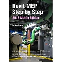 Revit MEP Step by Step 2018 Metric Edition
