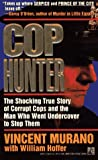 Cop Hunter, Vincent Murano and William Hoffer, 0671669591