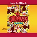 The Candymakers Audiobook by Wendy Mass Narrated by Mark Turetsky