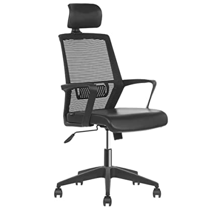 Phenomenal Amazon Com Office Chair Desk Chair Swivel Chairs Armchairs Ibusinesslaw Wood Chair Design Ideas Ibusinesslaworg