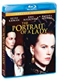 The Portrait Of A Lady (Special Edition) [Blu-ray]
