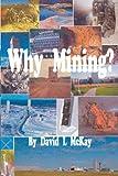 Why Mining?, David L. McKay, 1553696883