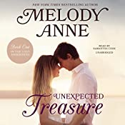 Unexpected Treasure: The Lost Andersons, Book 1 | Melody Anne
