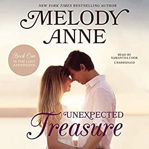 Unexpected Treasure Audiobook