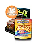 Cheap TeaZa Energy's New Tropical – Mixture of Pineapple, Mango and Citrus 16 Flip Tops