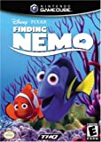 Finding Nemo - Gamecube