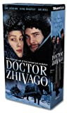 Doctor Zhivago (TV Miniseries) [VHS]