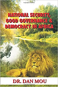 Book National Security, Good Governance & Democracy in Africa