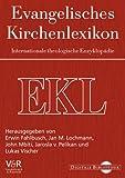 Evangelisches Kirchenlexikon (EKL), 1 CD-ROM Internationale theologische Enzyklopädie. Für Windows 95/98/ME/NT/2000/XP und MacOS 10.2 oder höher