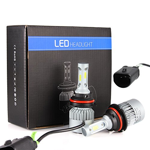 Cree Led Light Bulb Failure - 7