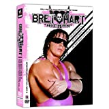 "Bret ""Hitman"" Hart: The Best There Is, The Best There Was, The Best There Ever Will Be."