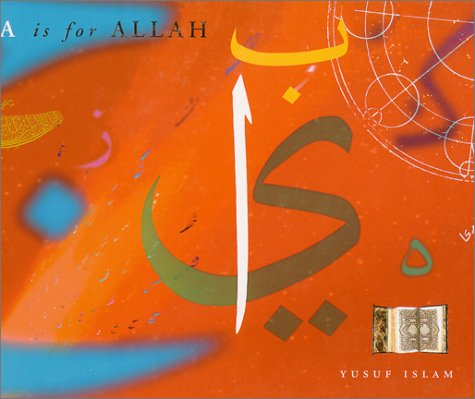 Download A is for Allah ebook