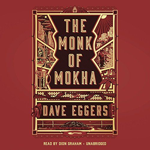 The Monk of Mokha by Random House Audio