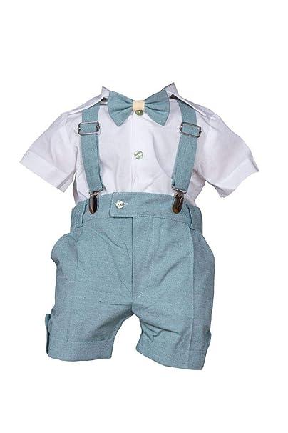 Colibri - Traje - para bebé: Amazon.es: Ropa y accesorios