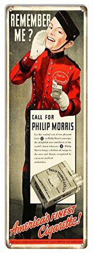large-reproduction-philip-morris-cigarette-metal-sign-8x24