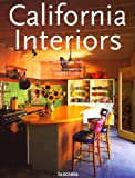 img - for California Interiors (Jumbo) (English, French and German Edition) book / textbook / text book