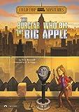 The Burglar Who Bit the Big Apple, Steve Brezenoff, 1434227715