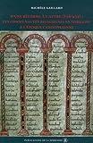 Image de d'un reforme a l'autre (816-934) : les communautes religieuses en lorraine a l'epoque carolingienne