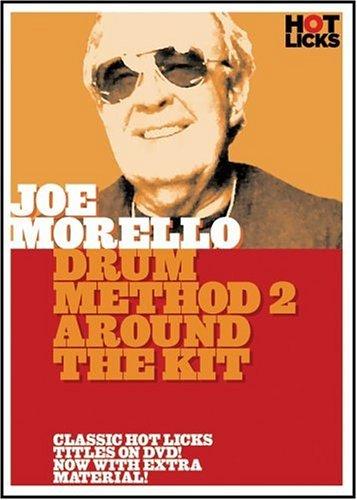 Joe Morello - Around the Kit (DVD)