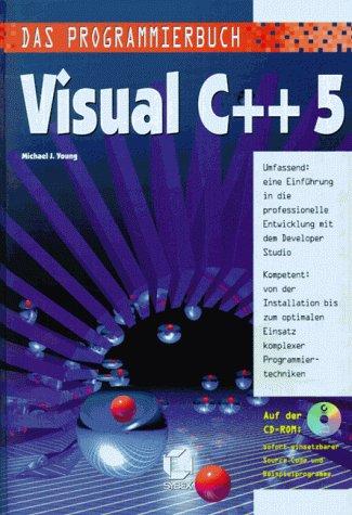 Das Visual C++ 5 Programmierbuch