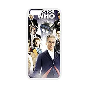 Doctor Who For iPhone 6 Plus Screen 5.5 Inch Csae protection Case DH502604
