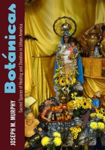 Search : Botánicas: Sacred Spaces of Healing and Devotion in Urban America