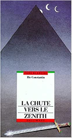 La Chute: The Point of the Triangle